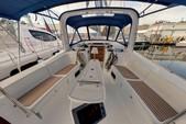 50 ft. Beneteau USA Oceanis 50 Sloop Boat Rental New York Image 1