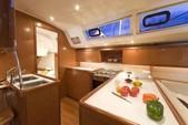 50 ft. Beneteau USA Oceanis 50 Sloop Boat Rental New York Image 6