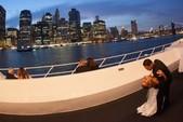 125 ft. Network Marine Dinner Boat Mega Yacht Boat Rental New York Image 3