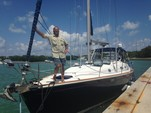47 ft. Beneteau USA Oceanis 461 Sloop Boat Rental Miami Image 1