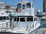 39 ft. Resmando Custom Offshore Sport Fishing Boat Rental West FL Panhandle Image 3