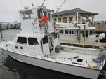 39 ft. Resmando Custom Offshore Sport Fishing Boat Rental West FL Panhandle Image 5