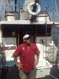 38 ft. Striker Custom Custom Offshore Sport Fishing Boat Rental West FL Panhandle Image 1