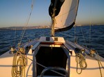 29 ft. Hunter Hunter 306 Sloop Boat Rental San Francisco Image 4