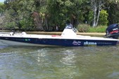 22 ft. Sterling Boats 220 W/250HP w/Trlr Flats Boat Boat Rental East FL Panhandle  Image 6