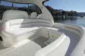 45 ft. Sea Ray Boats 44 Sundancer Express Cruiser Boat Rental Miami Image 7
