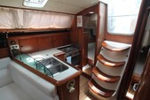 35 ft. Jeanneau Sailboats Sun Odyssey 37 Sloop Boat Rental Tambon Ko Chang Image 2