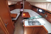 35 ft. Jeanneau Sailboats Sun Odyssey 37 Sloop Boat Rental Tambon Ko Chang Image 7