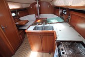 35 ft. Jeanneau Sailboats Sun Odyssey 37 Sloop Boat Rental Tambon Ko Chang Image 8