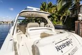 45 ft. Sea Ray Boats 44 Sundancer Express Cruiser Boat Rental Miami Image 21