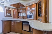 45 ft. Sea Ray Boats 44 Sundancer Express Cruiser Boat Rental Miami Image 22
