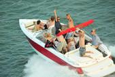 20 ft. Cobalt Boats 202 Bow Rider Boat Rental Austin Image 1