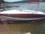 20 ft. Cobalt Boats 202 Bow Rider Boat Rental Austin Image 2