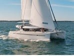 45 ft. Lagoon Boats Sport 15 w/Trailer Catamaran Boat Rental Quarteira Image 5