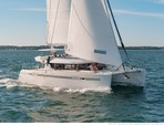 45 ft. Lagoon Boats Sport 15 w/Trailer Catamaran Boat Rental Quarteira Image 6