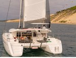 45 ft. Lagoon Boats Sport 15 w/Trailer Catamaran Boat Rental Quarteira Image 8