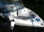 24 ft. Rinker Boats 226 Captiva Bowrider Bow Rider Boat Rental Bacalar Image 4