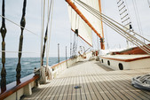 80 ft. 80' 1939 Classic John Alden Schooner Yacht Other Boat Rental The Keys Image 1