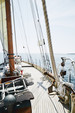 80 ft. 80' 1939 Classic John Alden Schooner Yacht Other Boat Rental The Keys Image 3