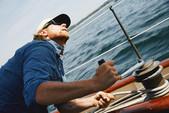 80 ft. 80' 1939 Classic John Alden Schooner Yacht Other Boat Rental The Keys Image 6
