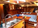 80 ft. 80' 1939 Classic John Alden Schooner Yacht Other Boat Rental The Keys Image 9