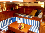 80 ft. 80' 1939 Classic John Alden Schooner Yacht Other Boat Rental The Keys Image 12