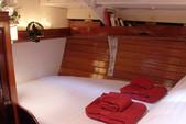80 ft. 80' 1939 Classic John Alden Schooner Yacht Other Boat Rental The Keys Image 13