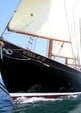 80 ft. 80' 1939 Classic John Alden Schooner Yacht Other Boat Rental The Keys Image 16