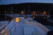 55 ft. Fairline Boats Squadron 58 Motor Yacht Boat Rental Lozica Image 2