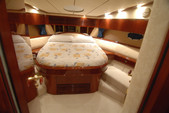 55 ft. Fairline Boats Squadron 58 Motor Yacht Boat Rental Lozica Image 4