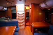 43 ft. Sun Odyssey 43 Classic Boat Rental Dubrovnik Image 4