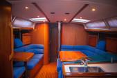 43 ft. Sun Odyssey 43 Classic Boat Rental Dubrovnik Image 5