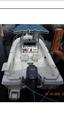 22 ft. Triumph Boats 215 CC w/F150 TXR w/trlr Center Console Boat Rental Tampa Image 3
