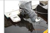 22 ft. Triumph Boats 215 CC w/F150 TXR w/trlr Center Console Boat Rental Tampa Image 5