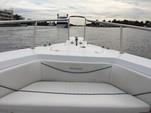 22 ft. Triumph Boats 215 CC w/F150 TXR w/trlr Center Console Boat Rental Tampa Image 7