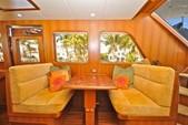 68 ft. OUTISLANDER 64 Pilothouse Boat Rental West Palm Beach  Image 3