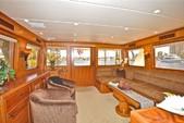 68 ft. OUTISLANDER 64 Pilothouse Boat Rental West Palm Beach  Image 4