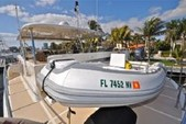 68 ft. OUTISLANDER 64 Pilothouse Boat Rental West Palm Beach  Image 5