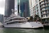 45 ft. Sea Ray Boats 44 Sundancer Express Cruiser Boat Rental Miami Image 43