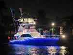 45 ft. Sea Ray Boats 44 Sundancer Express Cruiser Boat Rental Miami Image 47