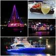 45 ft. Sea Ray Boats 44 Sundancer Express Cruiser Boat Rental Miami Image 50