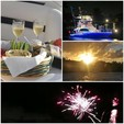 45 ft. Sea Ray Boats 44 Sundancer Express Cruiser Boat Rental Miami Image 52