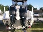 27 ft. Boston Whaler 270 Outrage Center Console Boat Rental West Palm Beach  Image 2