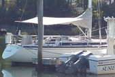 34 ft. Dufour Yachts Classic 35 Cruiser Boat Rental Rest of Northeast Image 9