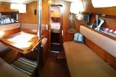 34 ft. Dufour Yachts Classic 35 Cruiser Boat Rental Rest of Northeast Image 12