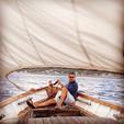 32 ft. Aprea  Feluca Sorrentina Francesco aprea 1959 Classic Boat Rental Tricase Image 1
