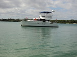 37 ft. Fountaine Pajot Maryland Catamaran Boat Rental Miami Image 2