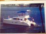 37 ft. Fountaine Pajot Maryland Catamaran Boat Rental Miami Image 4