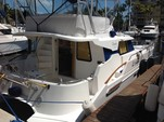 37 ft. Fountaine Pajot Maryland Catamaran Boat Rental Miami Image 6