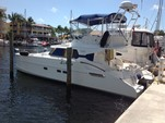 37 ft. Fountaine Pajot Maryland Catamaran Boat Rental Miami Image 7